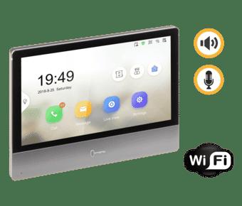 Hikvision DS-KH8350-WTE1 7