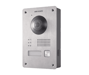 Hikvision DS-KIS701 2 Wire HD Video Intercom Kit