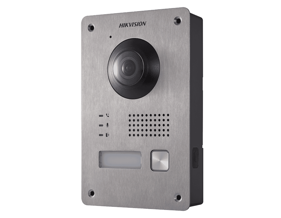 Hikvision DS-KV8103-IME2 2 Wire Intercom Door Station
