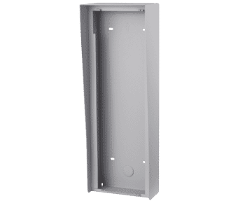 Hikvision DS-KAB11-D Surface Mount Box for KD8002 Door Station