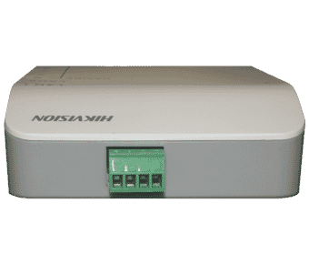 Hikvision DS-KAD606-P 6 Way Intercom Switch
