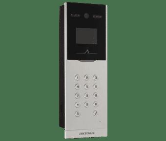 Hikvision DS-KD8002-VM Keypad Video Intercom Door Station