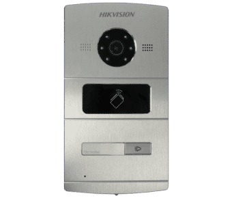 Hikvision DS-KV8102-IM 1 Button Video Intercom Mini Door Station
