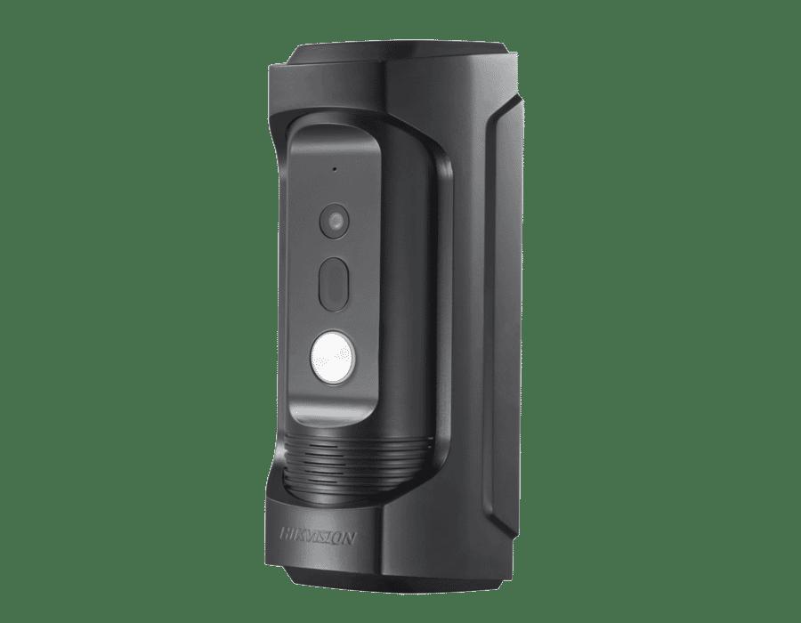 Hikvision DS-KB8112-IM Vandal Proof PoE IP Video Intercom