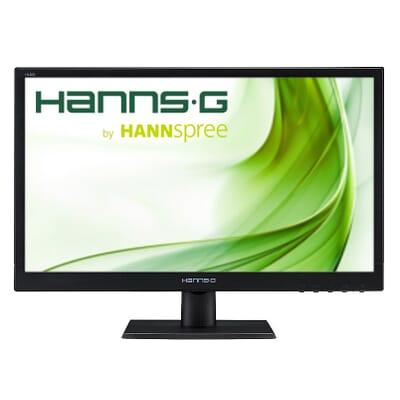 "Hanns.G HL205DPB 19.5"" LCD Monitor VGA/DVI"