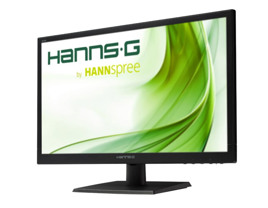 Hanns.G HL205DPB 19.5