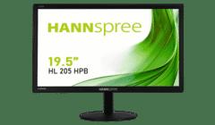Hanns.G HL205HPB 19.5