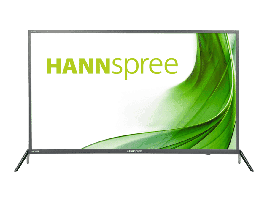 Hannspree HL326UPB 31.5