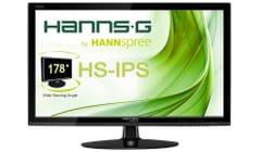 "Hanns.G HS245HPB 23.8"" Full HD HS-IPS Matt Black monitor"