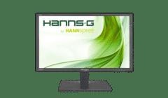 """Hanns.G HE225DPB 21.5"""" Full HD LCD Monitor DVI/VGA"""