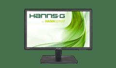 """Hanns.G HL225HPB 21.5"""" 1080p LCD Monitor HDMI/VGA"""