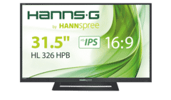 Hanns.G HL326HPB 31.5