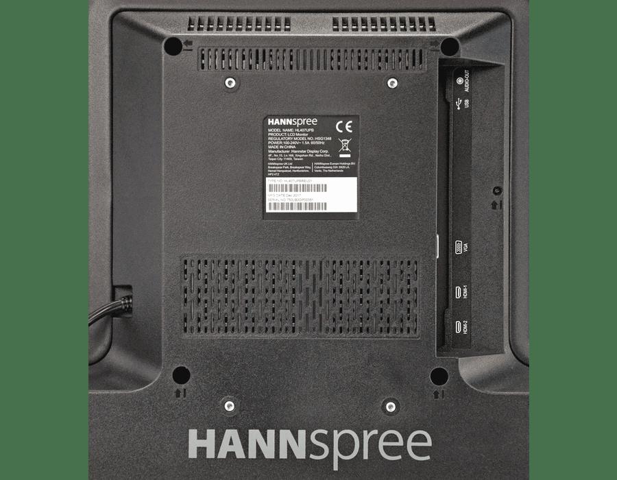 "Hanns.G HL407UPB 40"" LCD HD Monitor"