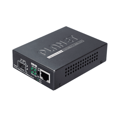 Planet GT-805A Gigabit Media Converter with SFP slot
