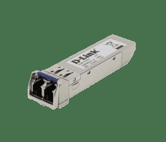 D-Link DEM-310GT LX Single-mode Fiber SFP Module