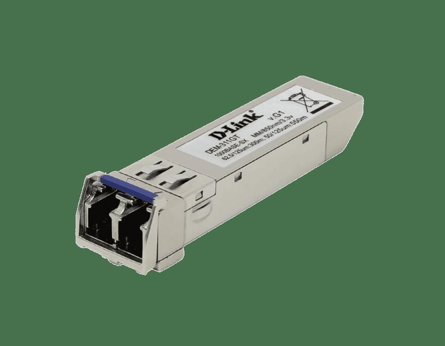 D-Link DEM-311GT SX Multi-mode Fiber SFP Module