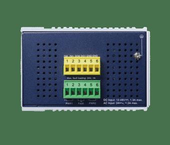 Planet IGS-5225-8T2S2X 8 Gigabit Port Industrial Switch