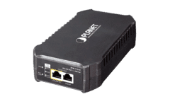 Planet POE-175-95 Single Port Gigabit 802.3bt 95W PoE Injector