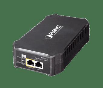 Planet POE-175-95 Single Port Gigabit 802.3bt 95W PoE Injector