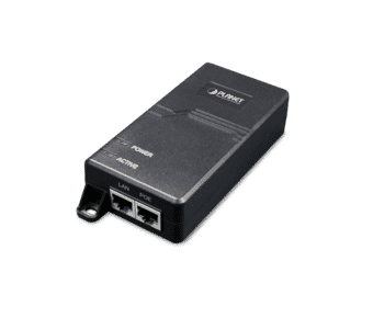 Planet POE-172 60W 802.3at PoE Injector 10/100/1000