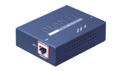 Planet POE-E201 Gigabit Inline PoE Repeater 802.3af/at 15W/30W