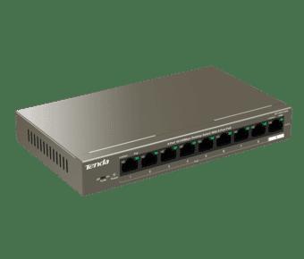 Tenda TEF1109P-8-102W 9 Port 100Mbs 102W PoE Network Switch