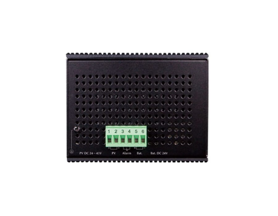 Planet BSP-360 Industrial solar & wind POE Switch