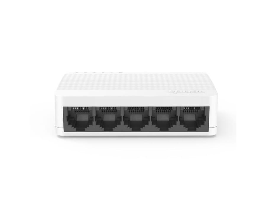 Tenda S105 5-port 10/100Mbps Ethernet Switch