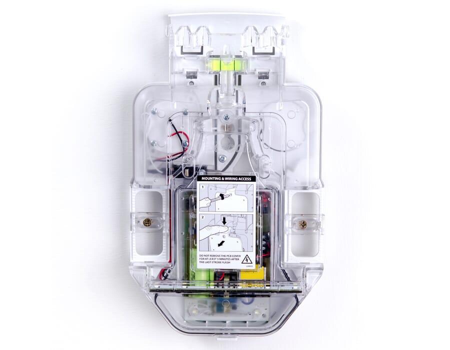 Texecom WDC-0001 External Sounder Module Odyssey X-BE