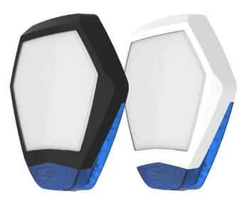 Texecom Odyssey X3 Cover Black/Blue