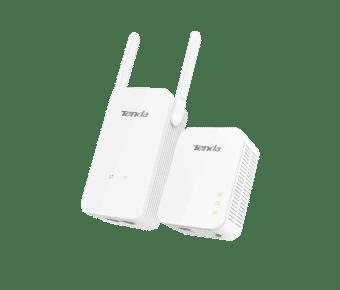 Tenda PH5 Gigabit Powerline WiFi Extender Kit