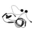 Mitex Bike Kit Closed Face headset