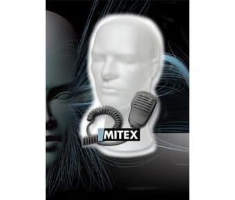 Mitex Mini Speaker Mic