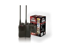 Mitex General Twin Pack UHF