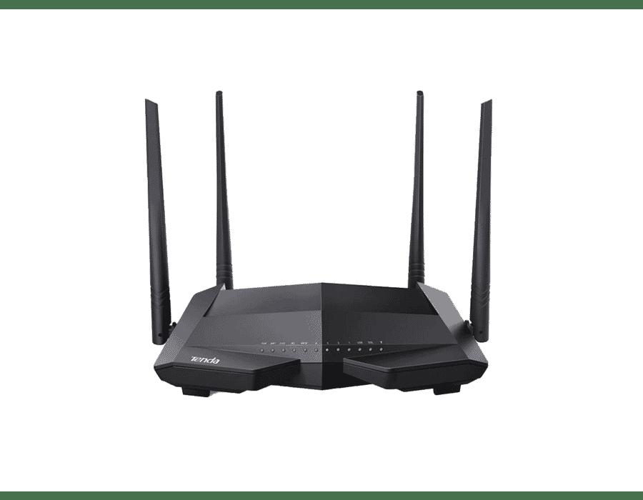 Tenda V1200 AC1200 Dual-Band WiFi VDSL Modem Router