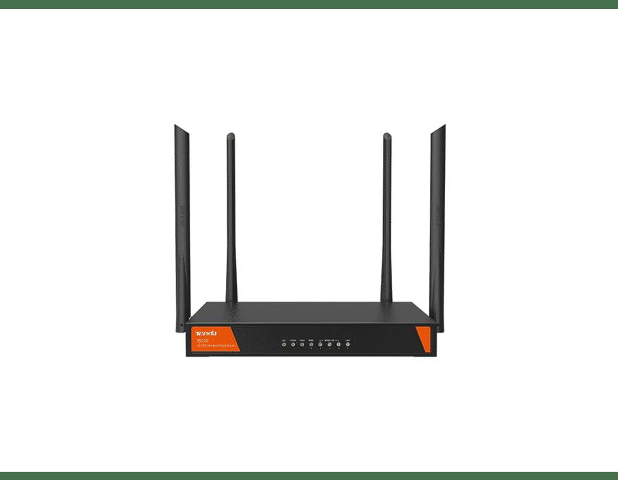 Tenda W15E Wireless AC1200 VPN Router