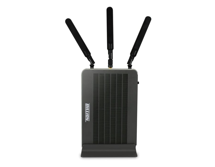 Billion BiPAC 8900AX-1600 R2 VDSL/ADSL2+ Router with VPN