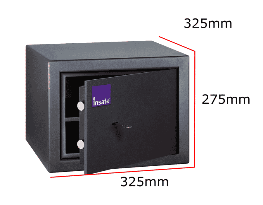 Insafe S2 Size 0 Safe