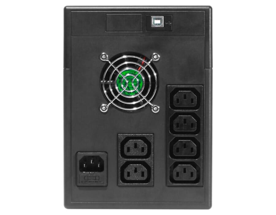 Riello Net Power 2000VA UPS Battery Backup
