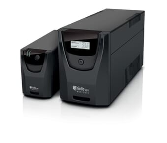 Riello Net Power 2000VA UPS Battery Backup