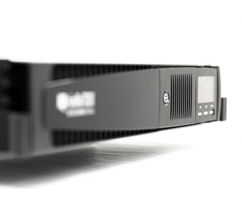 Riello Vision Dual 1100VA UPS Battery Backup