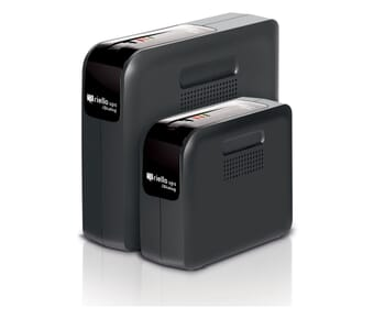 Riello IDialog 400VA UPS Battery Backup