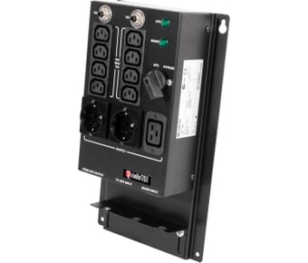 Riello Multipass 10A bypass switch