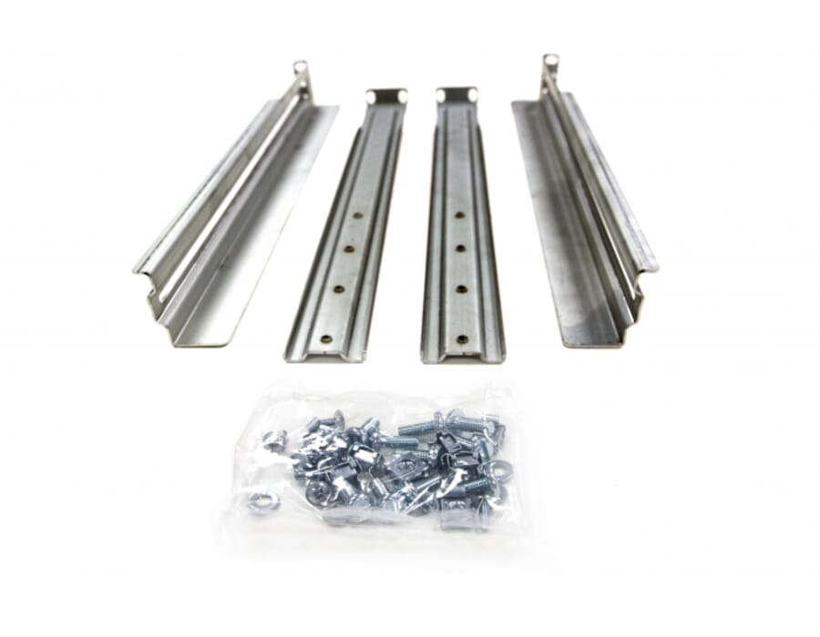 Riello Universal rackmount rails for VSD and SDH range only