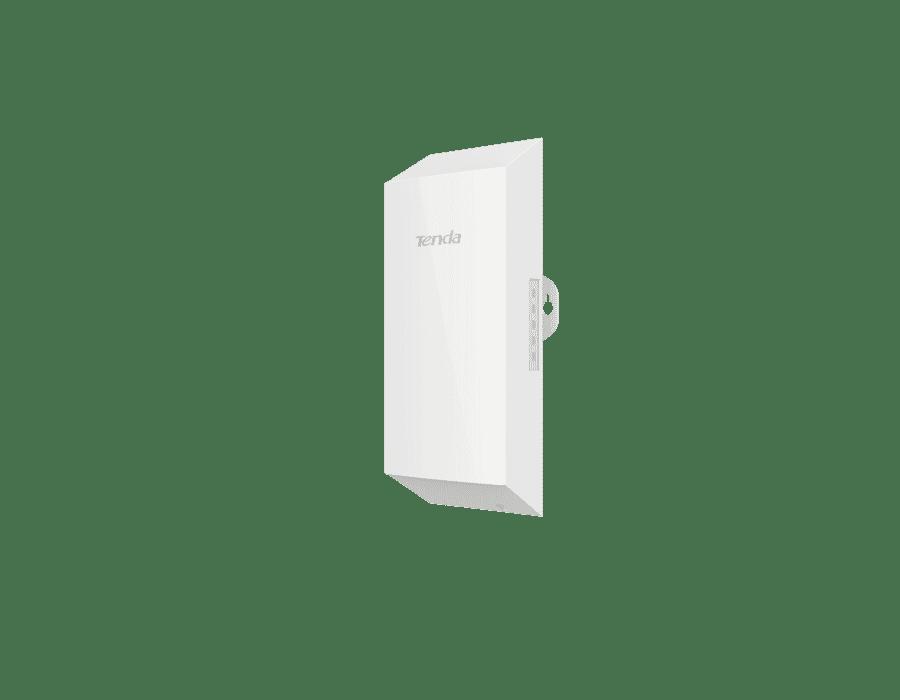 Tenda O1 2.4GHz Outdoor 500m Point to Point Wireless Bridge (CPE)