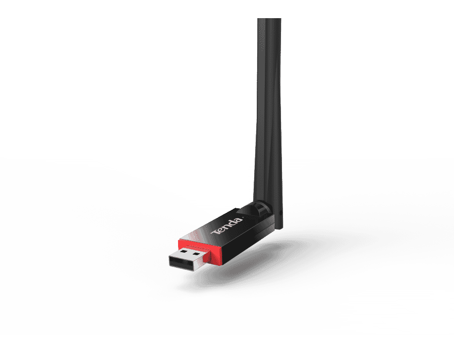 Tenda U6 300 Mbps high-gain wireless USB adapter