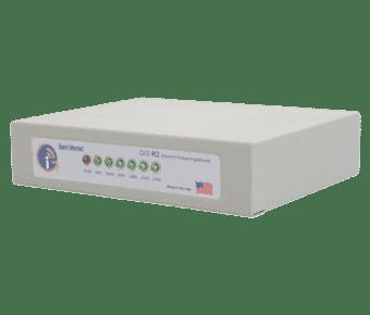 Guest Internet Solutions GIS-R2 WiFi Gateway
