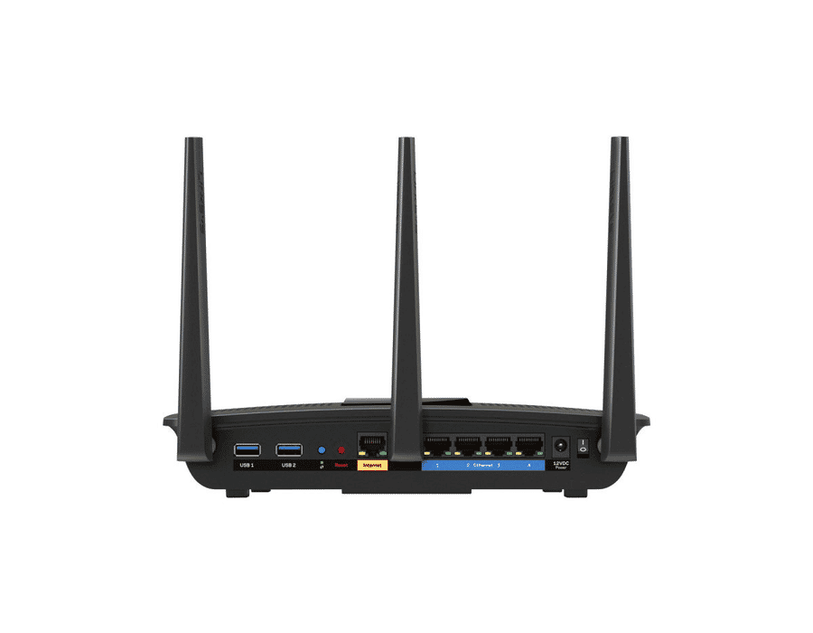 Linksys EA7500-UK Dual Band AC1900 Business Router