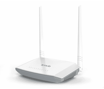 Tenda V300 VDSL2 2.4GHz N 300Mbps Wireless Router