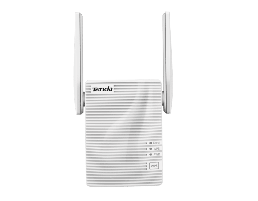 Tenda A15 AC750 Dual Band WiFi Bridge Range Extender and AP
